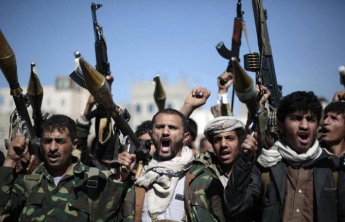 """""""رويترز"""": لقاء سري بين مسؤولين أمريكيين وجماعة الحوثي"""