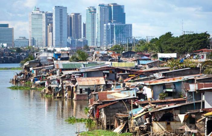 هذه الدول الـ10 التي يعيش سكانها في فقر مدقع