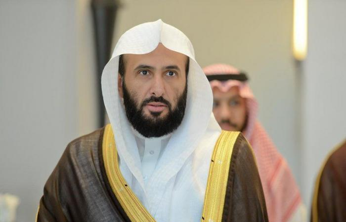 وزير العدل يوجّه بتفعيل توثيق الوكالات عن بُعد لنزلاء السجون