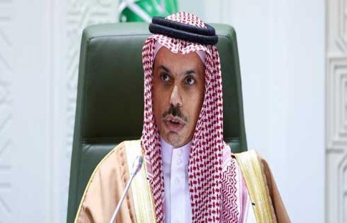 السعودية: التسوية السياسية الحل الوحيد للأزمة السورية