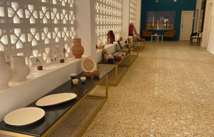 الهيئة الملكية بالعُلا تعيد إحياء أقدم مدرسة للبنات لتصبح مركزاً للفنون