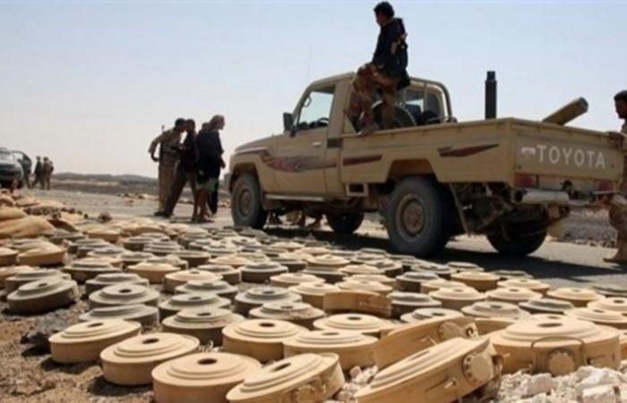 """""""العقيلي"""": ألغام الحوثي قتلت 8 آلاف مدني في اليمن خلال سنوات الحرب"""