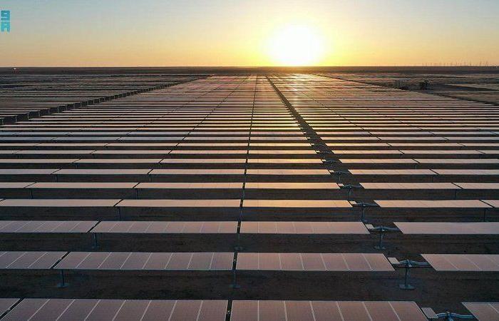 """مشروع """"محطة سكاكا"""" أولى الخطوات لاستغلال الطاقة المتجددة بالمملكة"""