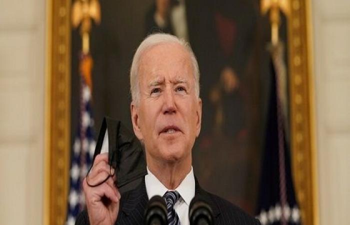 واشنطن: بايدن أكد على دعم بلاده حل الدولتين في النزاع الفلسطيني الإسرائيلي