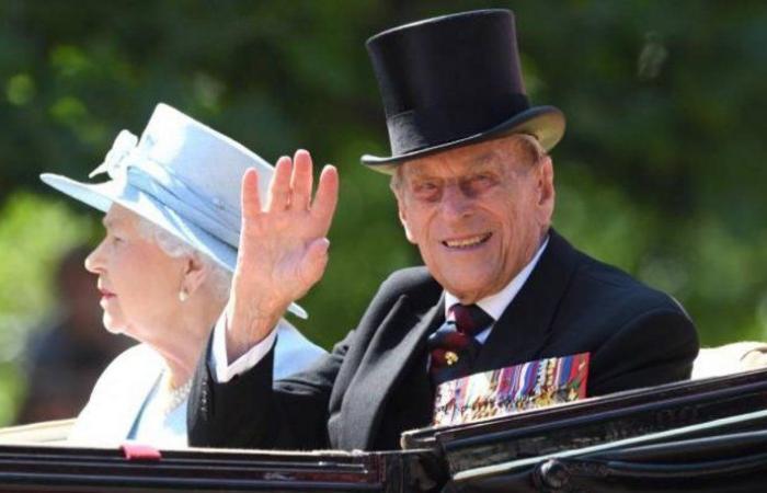 بلا حضور أو موكب .. إعلان مراسم جنازة زوج ملكة بريطانيا