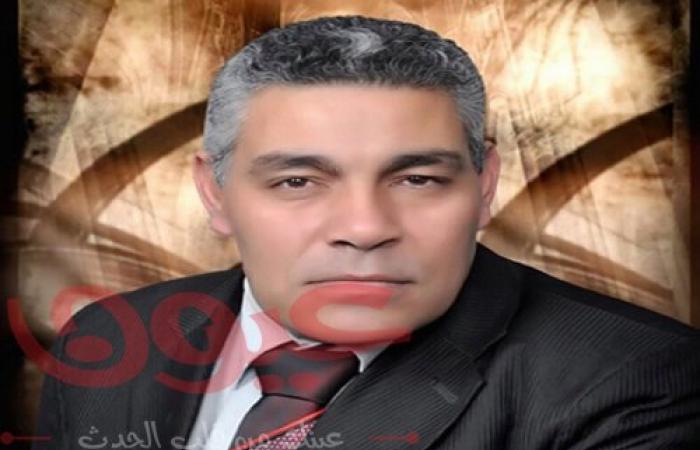 الكاتب حلمي ياسين رئيساً لنادي الأدب بدمياط