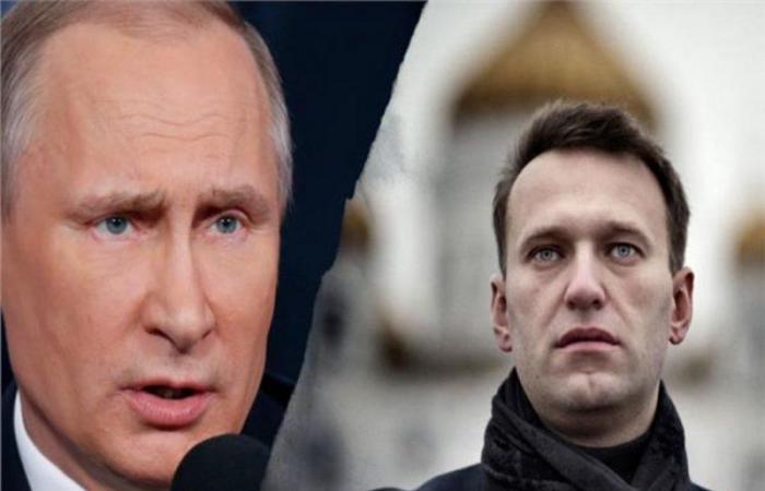 """بعد منع المصحف عنه.. """"عدو بوتين"""" يقاضي سلطات سجن روسي"""