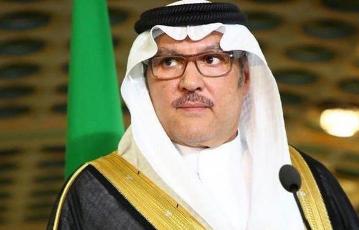 """السفير """"نقلي"""": المملكة لم ترتض لنفسها منهجًا أسمى من نشر علوم القرآن في مشارق الأرض ومغاربها"""