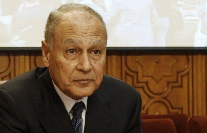 جامعة الدول العربية تعرب عن بالغ قلقها إزاء القرار الإيراني بالبدء في تخصيب اليورانيوم بنسبة 60 %