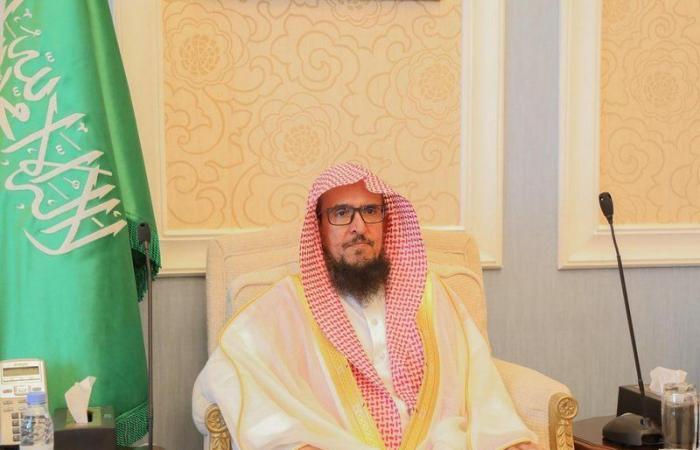 """""""بن سعيد"""": منصة """"إحسان"""" تؤكد حيازة المملكة قصب السبق في مجال الدعم الخيري"""