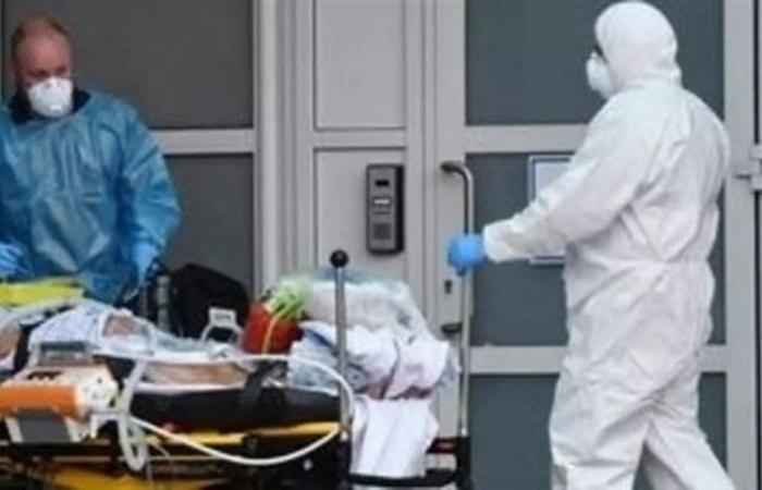 المملكة المتحدة تسجل 2,396 إصابة جديدة بفيروس كورونا