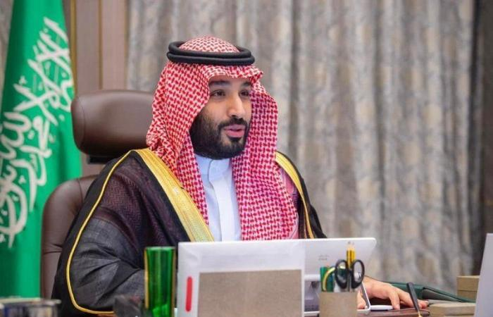 """تأييد عالمي لمبادرتَي """"السعودية الخضراء"""" و""""الشرق الأوسط الأخضر"""".. والمملكة تسعى لحصد النتائج"""