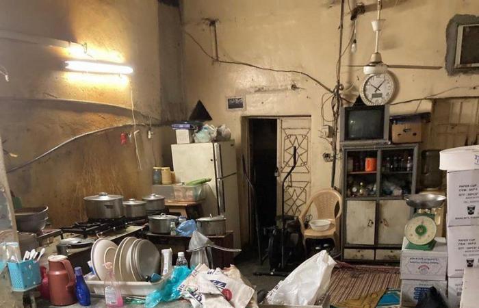 بالصور..الأمانةترصد منزلاً شعبيًّا خُصص لتقطيع اللحوم مجهولة المصدر وبيعها شمالي الطائف