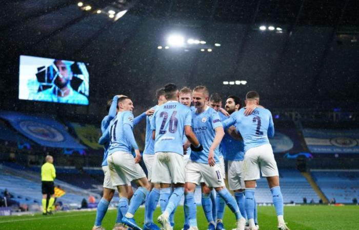 مانشستر سيتي يتأهل لنهائي دوري الأبطال .. لأول مرة في تاريخه