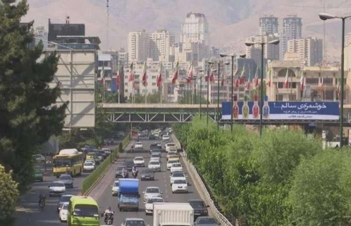 إيران تعلن مصرع موظفة بارزة بسفارة سويسرا التي ترعى مصالح أمريكا بطهران