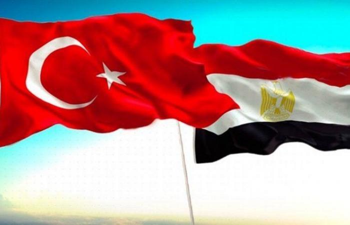 تستمر يومين.. بدء المشاورات السياسية بين مصر وتركيا في القاهرة