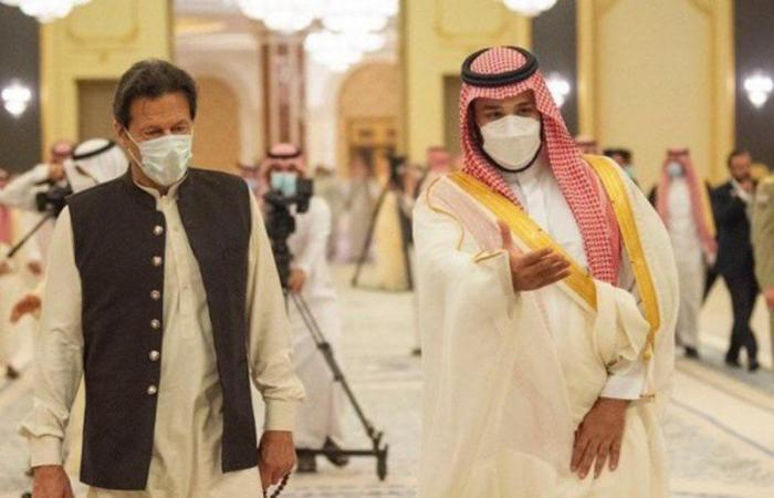 العلاقات السعودية الباكستانية.. ارتباط تاريخي ممتد لأكثر من 70 عامًا