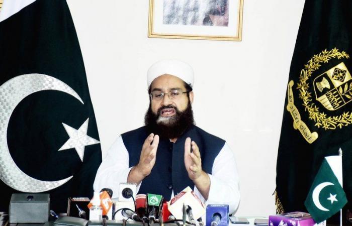 """""""أشرفي"""": العلاقات بين المملكة وباكستان ذات أسس راسخة"""