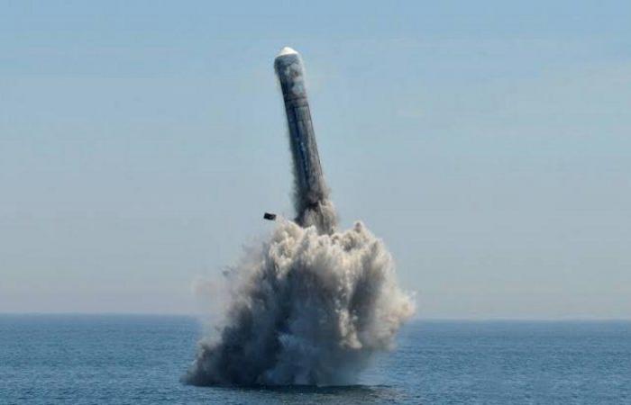 """أخيراً.. سقوط صاروخ الصين """"الخارج عن السيطرة"""" في المحيط الهندي"""