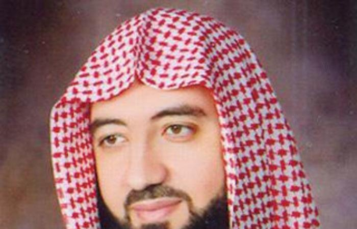 """""""السعدون"""" يهنئ القيادة الشعب السعودي بحلول عيد الفطر"""