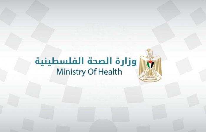 الصحة الفلسطينية: 43% من ضحايا العدوان الإسرائيلي على غزة من الأطفال والنساء