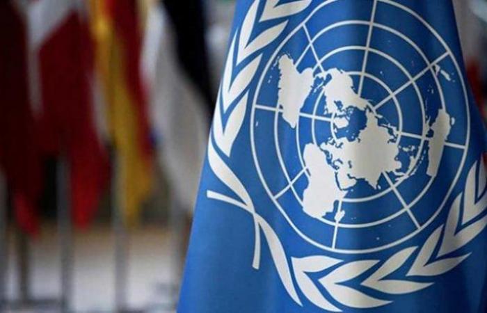 الأمم المتحدة تتوقع نمو الاقتصاد العالمي بنسبة 5.4% في 2021