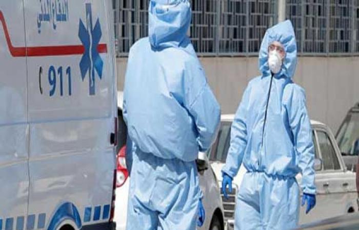 تسجيل 26 وفاة و 855 اصابة بفيروس كورونا في الاردن