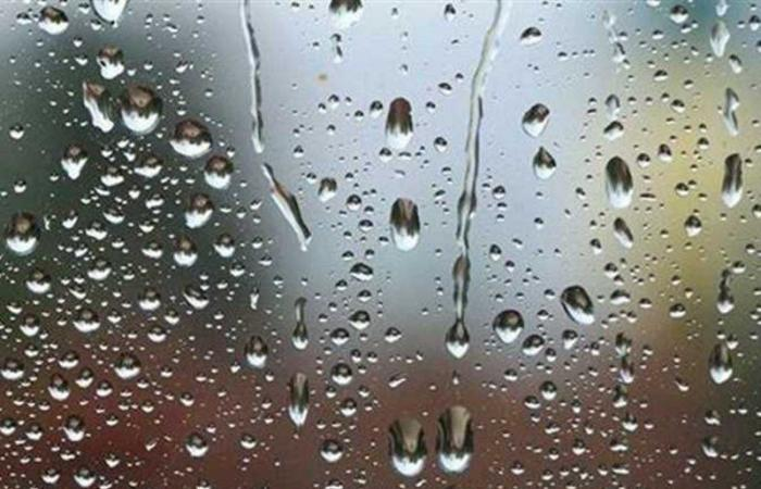الوطني للأرصاد: أمطار متوسطة إلى غزيرة على جازان