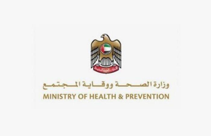 كورونا في الإمارات.. 1,508 إصابات وحالتا وفاة