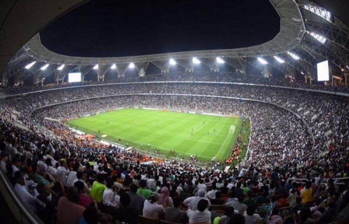 وزارة الرياضة تصدر برتوكول دخول الجماهير للمباريات