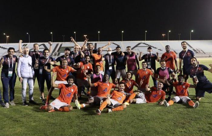 الفيحاء يعود لدوري كأس الأمير محمد بن سلمان للمحترفين من جديد
