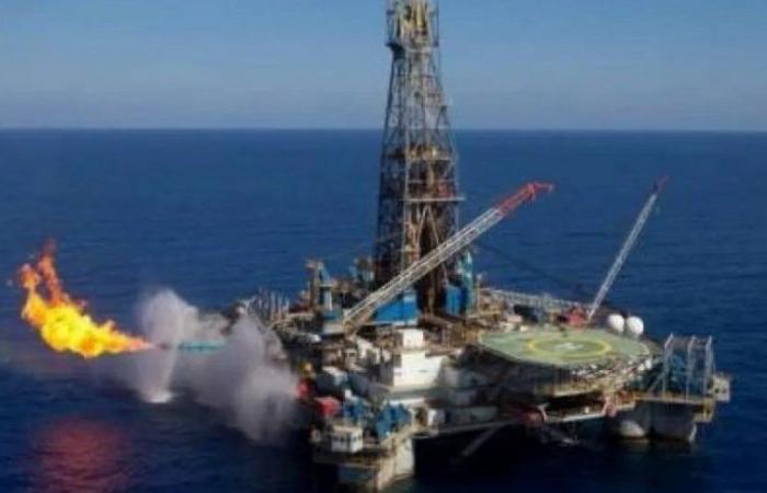 إسرائيل توقف العمل بمحطة تمار للتنقيب عن الغاز في البحر المتوسط