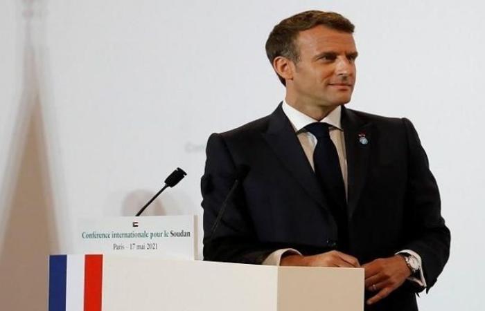 فرنسا تشطب كل ديونها المستحقة على السودان البالغة 5 مليارات دولار