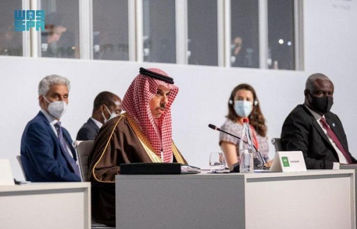 خادم الحرمين يوجّه بدعم السودان بمنحة 20 مليون دولار لمعالجة المتأخرات وتخفيف أعباء الديون