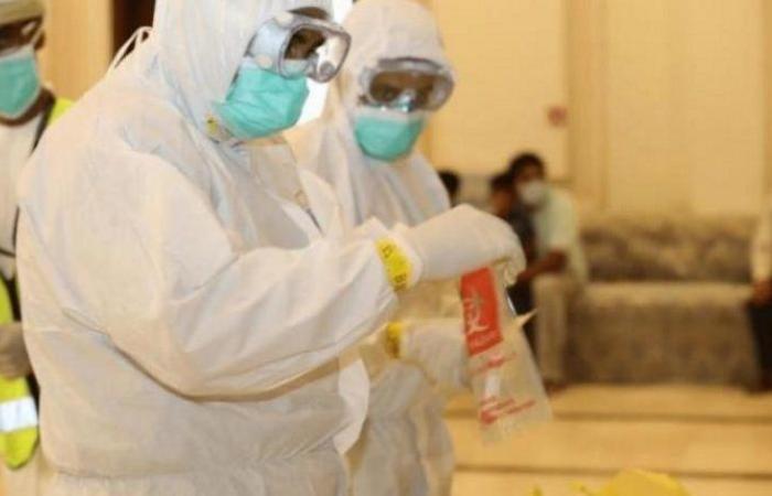 """سلطنة عُمان: 812 إصابة جديدة بـ""""كورونا"""""""
