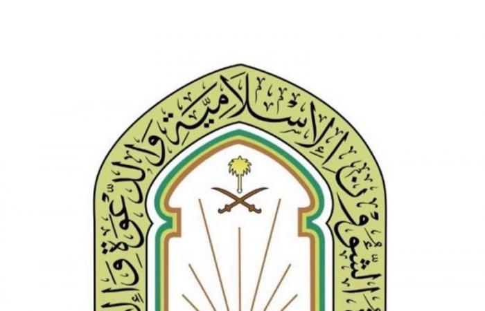 """""""الشؤون الإسلامية"""" تعلن إغلاق 13 مسجدًا مؤقتاً في 5 مناطق بعد ثبوت 13 إصابة بكورونا"""