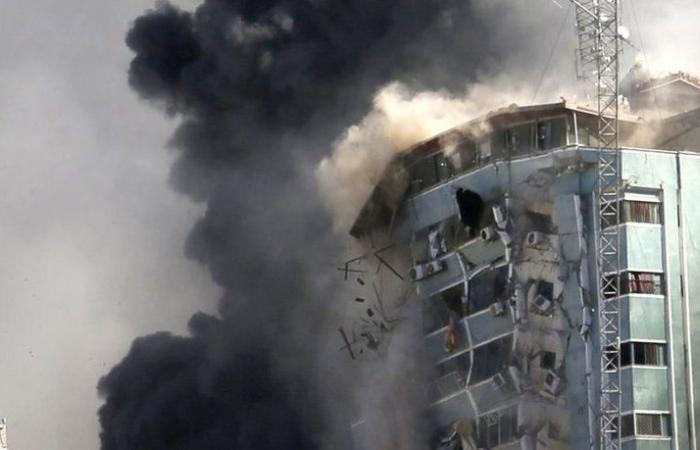 الأمم المتحدة: اعتداء إسرائيل على غزة شرد 52 ألف فلسطيني ودمر 132 بناية