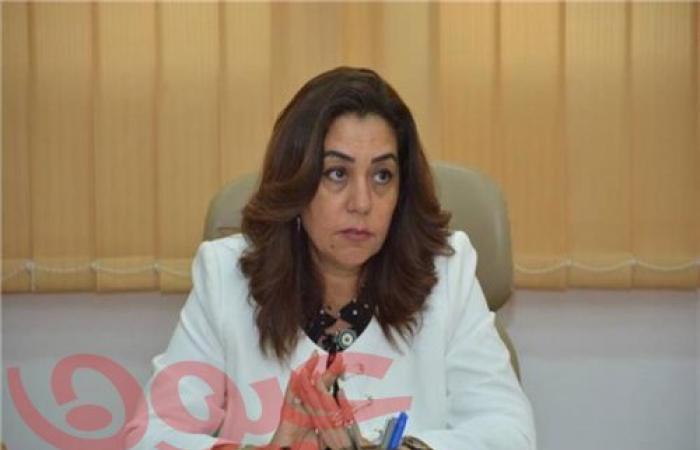 محافظ دمياط تترأس اجتماع لجنة اختيار القيادرات