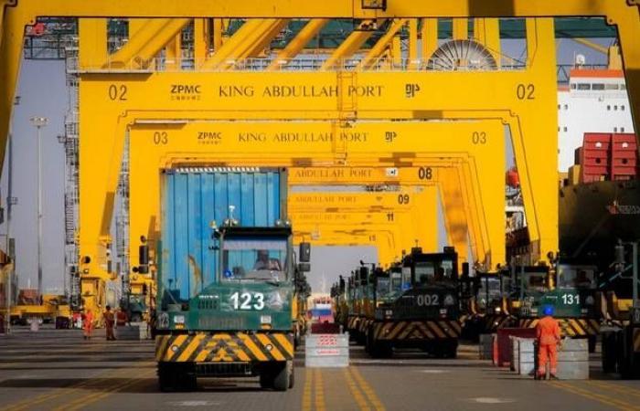 السعودية تحقق 10.6 مليار دولار فائضاً تجارياً مع مجموعة العشرين بالربع الأول