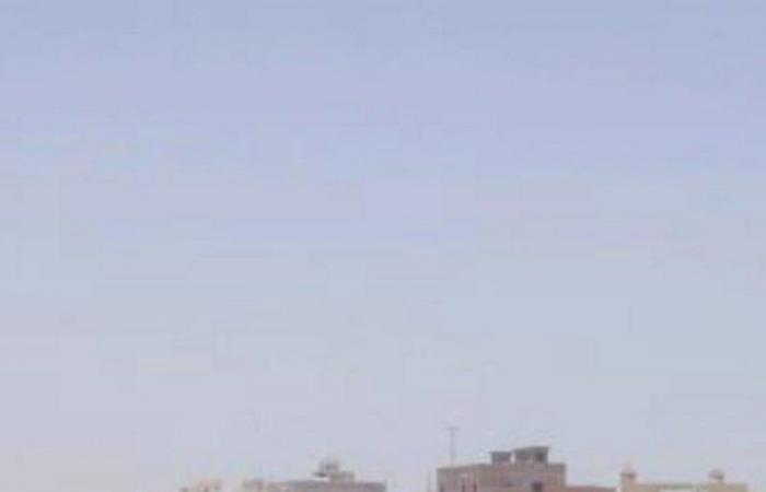 إزالة سور بأبحر بعد 10 أشهر من تسببه بوفاة مواطنة وابنتها