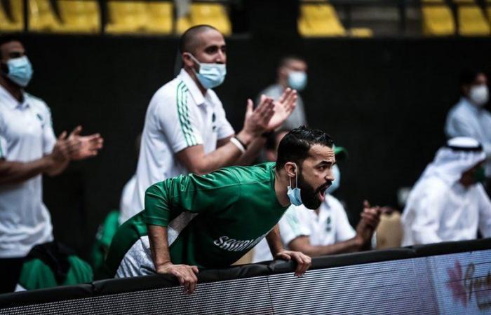 في طريقه لنهائيات البطولة الآسيوية.. أخضر السلة يتجاوز سوريا ويعزز حظوظه بالتأهل