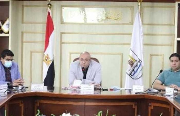 محافظ بني سويف: إزالة أكثر من 500 حالة تعدي على النيل منذ بداية الموجة الـ17
