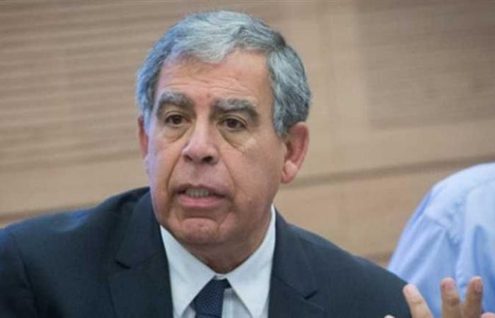الكنيست الإسرائيلي ينتخب رئيسا جديدا له