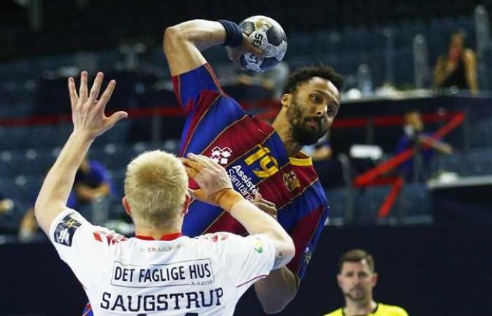 برشلونة يتوج بدوري أبطال أوروبا لكرة اليد