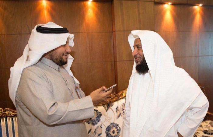 مفتي عدن: قرار الحج يؤكد حرص المملكة على سلامة وصحة الحجاج