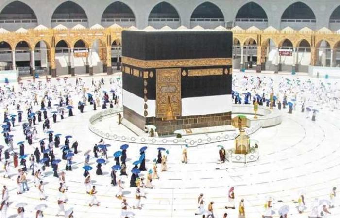 قرار عاجل من السعودية بشأن حج المرأة «دون محرم»