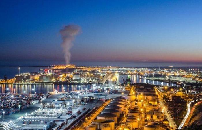 السعودية لشراكات المياه تشيّد محطة ينبع 4 المستقلّة للتحلية في إطار تحالفي