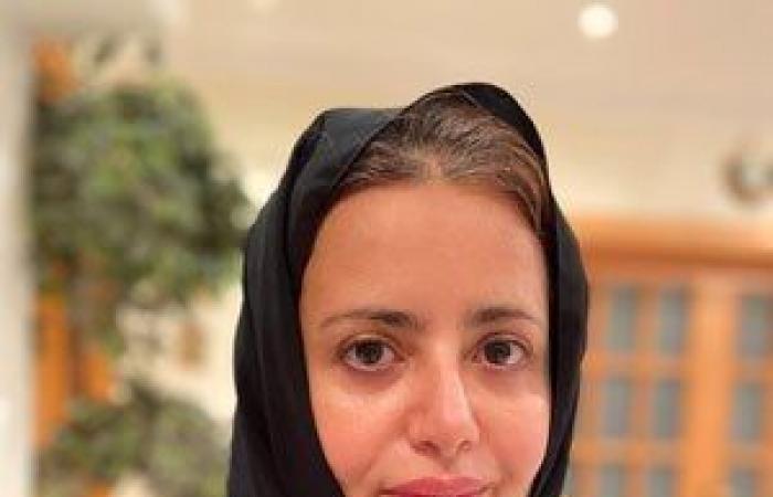 المرأة السعودية تدخل عصر الذكاء الاصطناعي ... فدوى البواردي: كوني امرأة سعودية دافع لأثبت جدارتي.