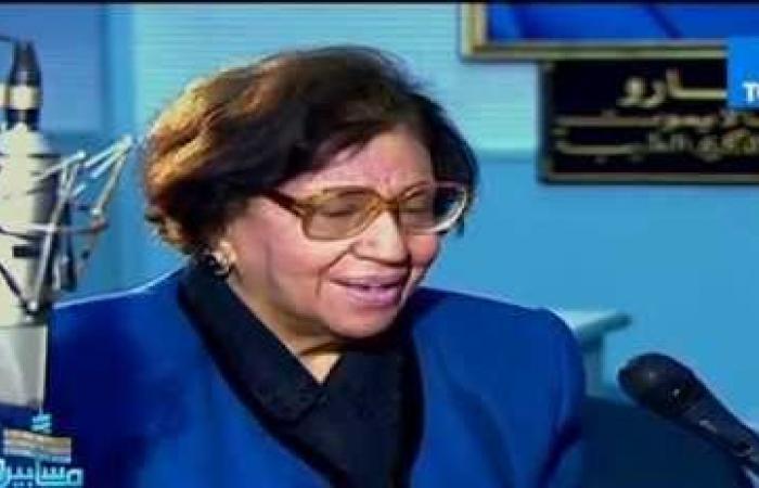 لقبت بـ«أم الإذاعيين».. صفية المهندس أول امرأة ترأس الإذاعة المصرية
