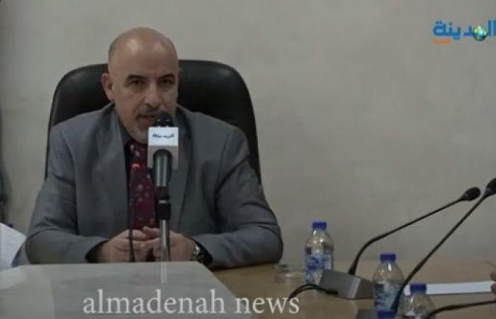 فيديو : العودة حقي وقراري .. شاهد اجتماع لجنة فلسطين النيابية